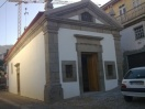 Capela em São Romão