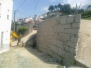 Muro de Suporte 1